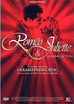 ロミオ & ジュリエット 2010年 フランス・キャスト  (輸入DVD)<中古品>