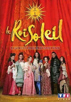 太陽王 ~Le roi soleil~ オリジナル・フランス・キャスト (輸入盤DVD)<中古品>