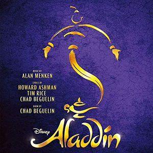 Aladdin / Original Broadway Cast (輸入CD) <中古品>
