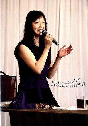 大空ゆうひ/Yuhi san & Volare Birthday Party 2019 (2019/06/29)(DVD)<中古品>